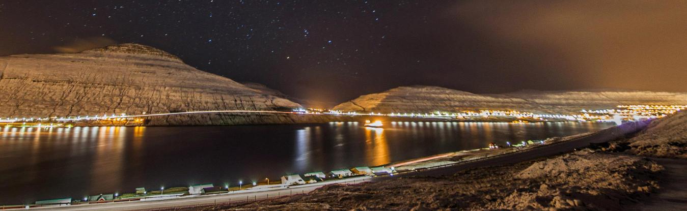Verður sett av Sølva R. hansen, mentanarleiðara, leygardagin 17. mars kl. 14.00 í Løkshøll